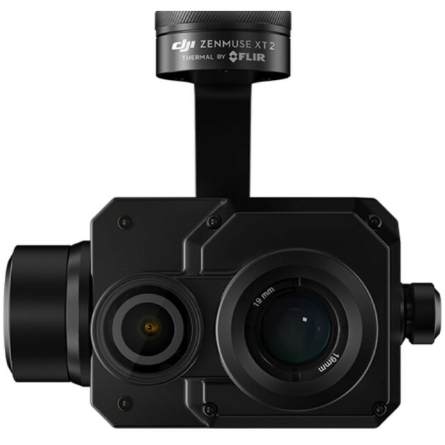 DJI Zenmuse XT2 with Thermal (