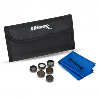 ULTIMAXX 8 PC FILTER KIT FOR M