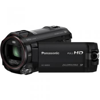 Panasonic HC-W850E Twin Camera