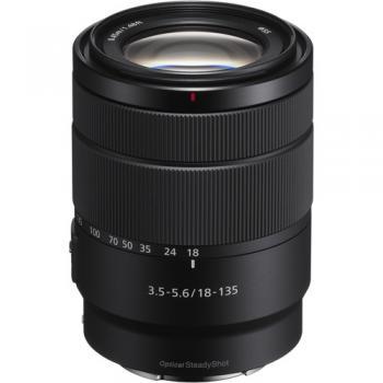 Image of Sony E 18-135mm F/3.5-5.6 OSS Lens