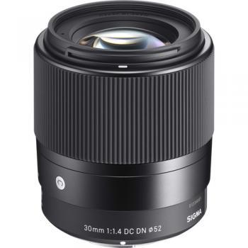 Sigma 30mm f/1.4 DC DN Contemp