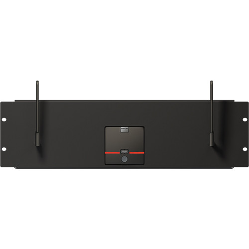 Barco Clickshare Rack Mounting