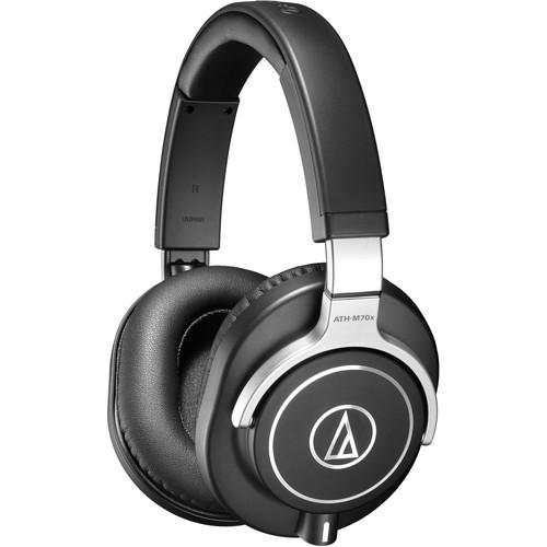 Audio-Technica ATH-M70x Pro Mo