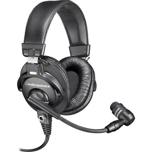 Audio-Technica BPHS1 Broadcast