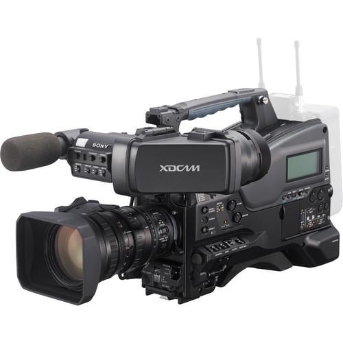 Sony PXW-X320 XDCAM Solid Stat