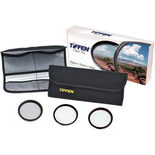 58MM DV FILM LOOK KIT 3