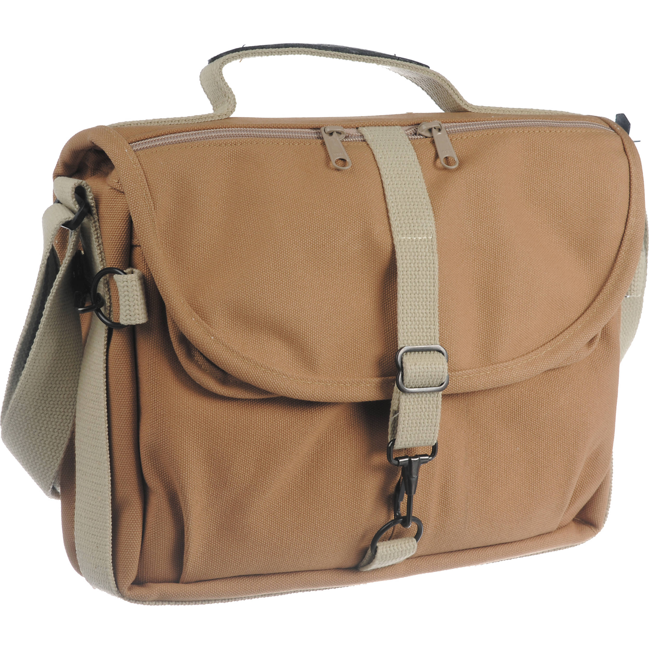 DOMKE F-803 CAMERA SATCHEL/SAN