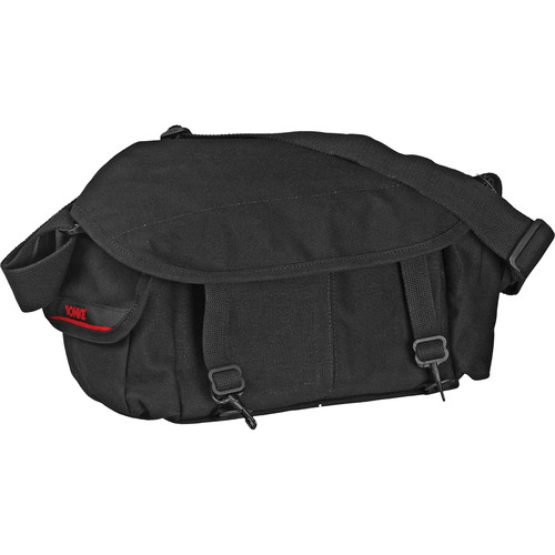 DOMKE F-2 CANVAS BLACK