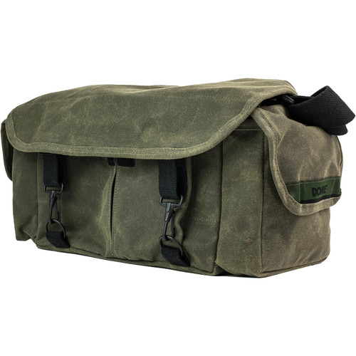 DOMKE F-2 CANVAS RUGGEDWEAR MI