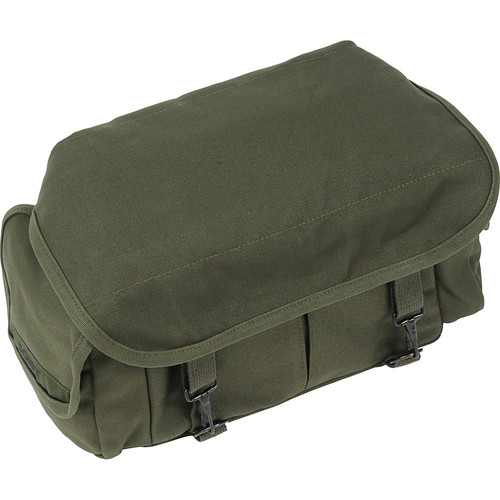 DOMKE F-2 CANVAS OLIVE