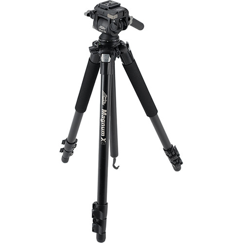 MAGNUM DSLR VIDEO TRIPOD