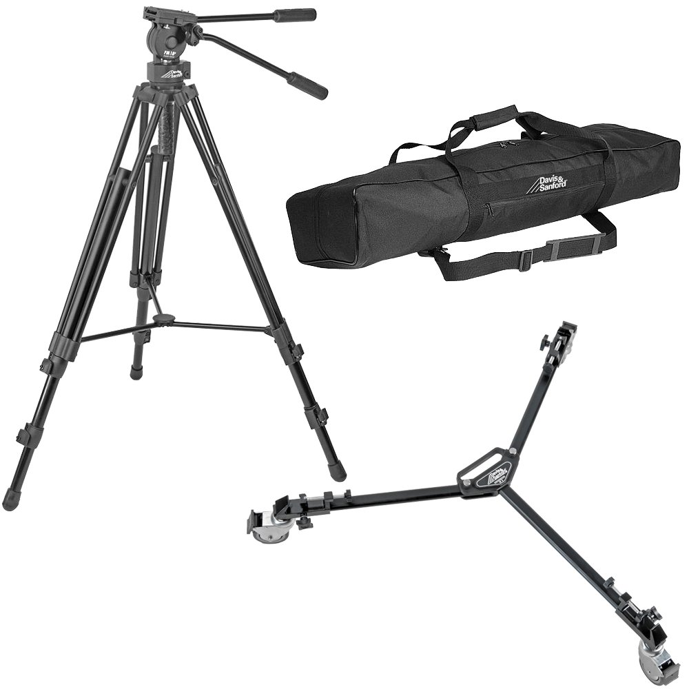 PROVISTA7518 W3 DOLLY KIT