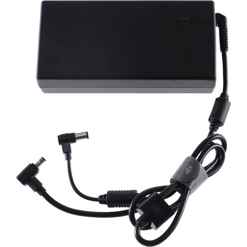 Battery Charger, V-Mount, Dual