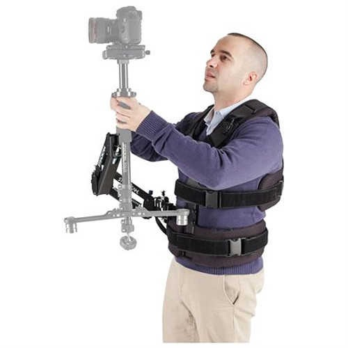 Solo Arm Vest Kit (Solo not included)