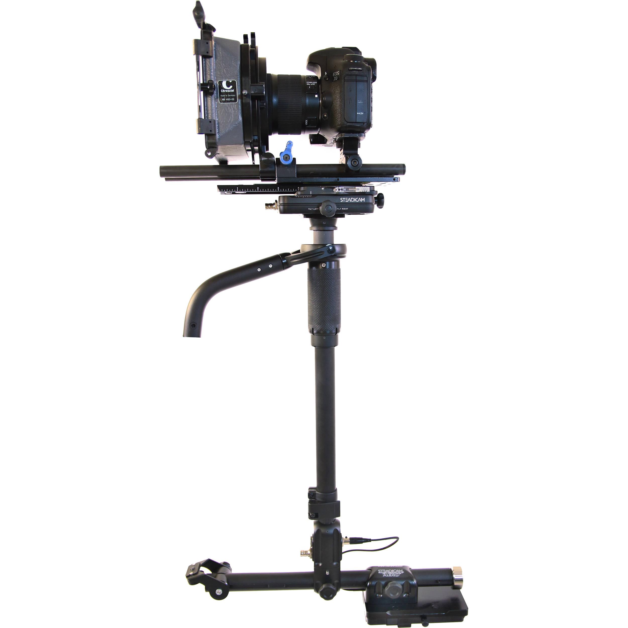 AERO Sled (no monitor) V-Lock