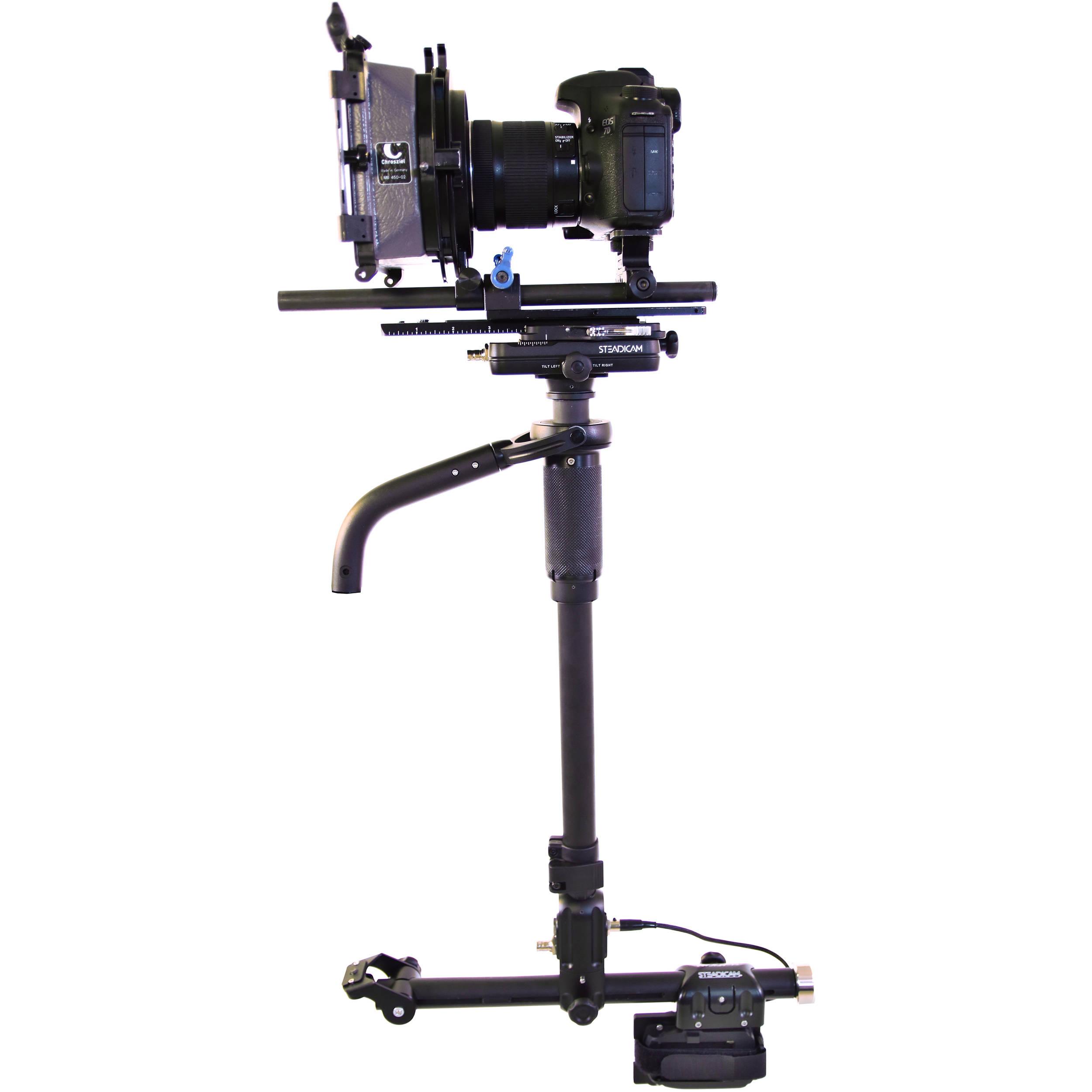 AERO Sled (no monitor) Canon L