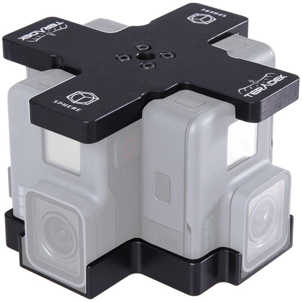 GoPro Hero 5 VR Kit
