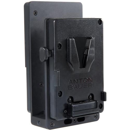 Cube AVC/HEVC Dual V Mount Bat