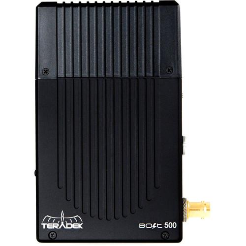 Bolt 927 Bolt 500 HD-SDI RX Wi