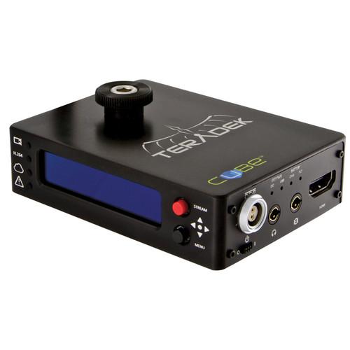 Cube 205 HDMI Encoder 10/100 U