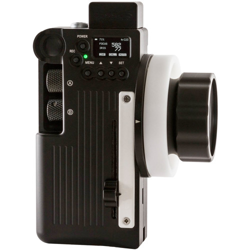 Teradek RT 4-Axis Wireless Con