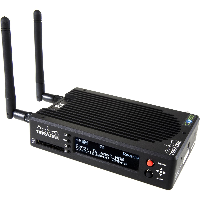 Cube 675 AVC HDMI/SDI Decoder