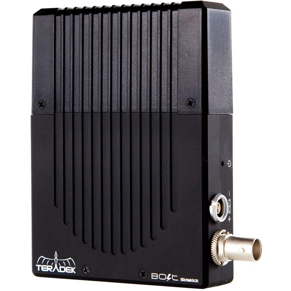 Sidekick II SDI Wireless Video