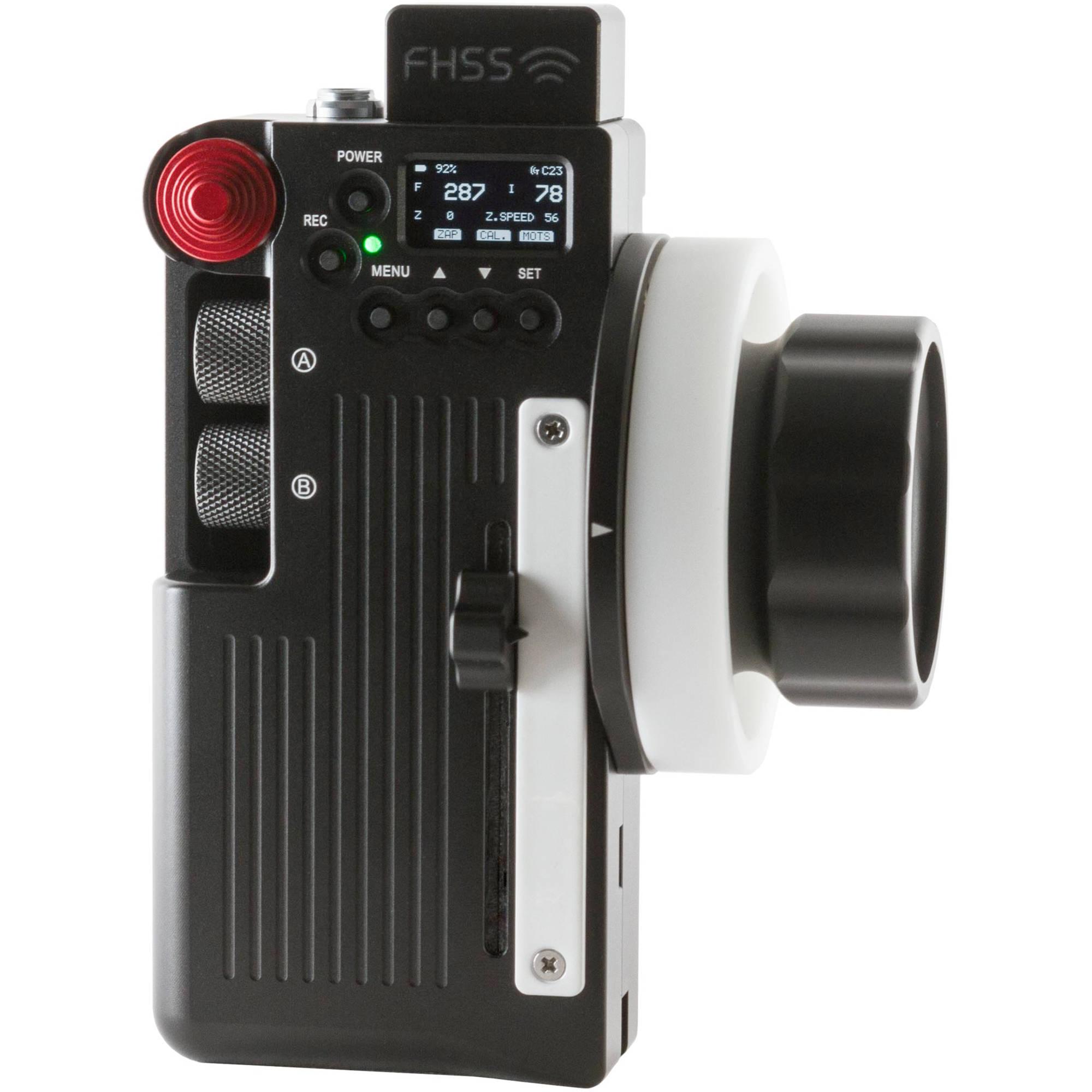 Teradek RT 6-Axis Wireless Con
