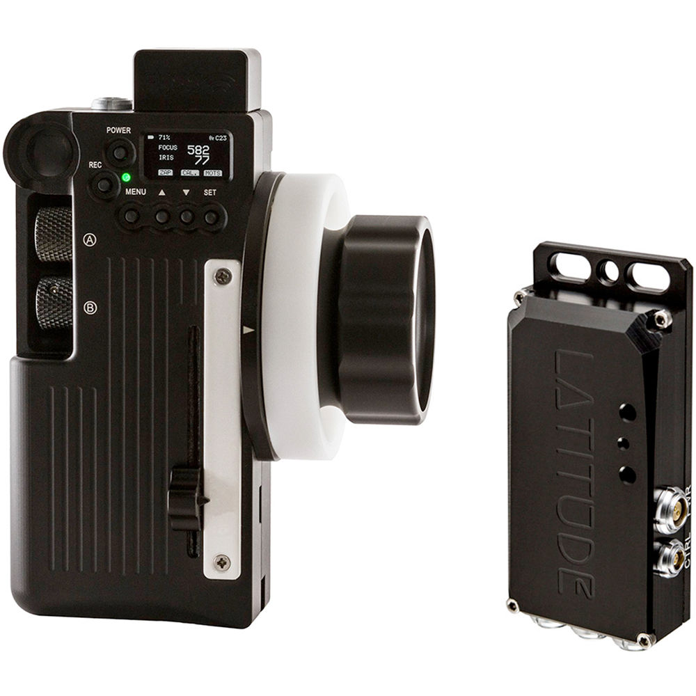 Teradek RT Wireless EF Lens Co