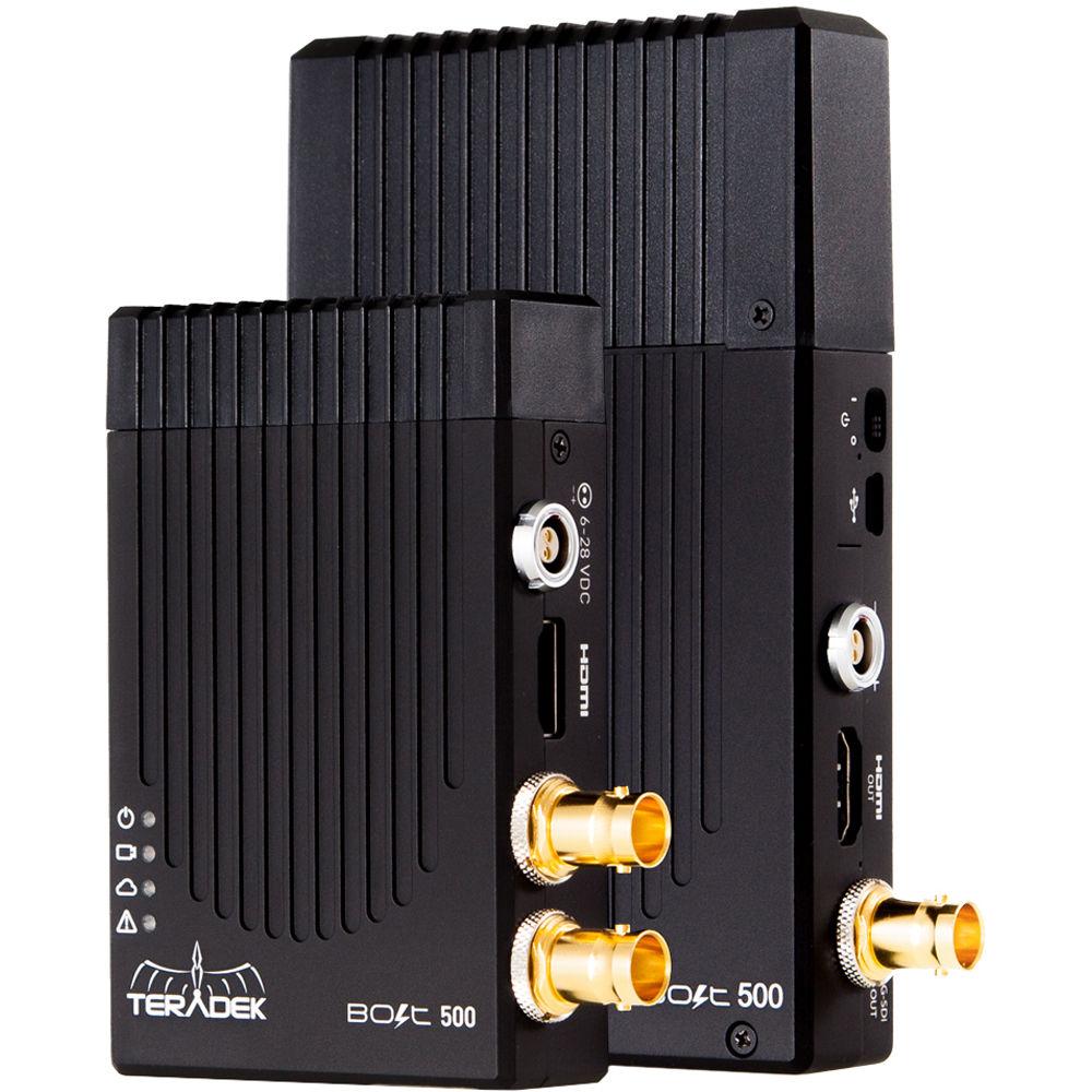 Bolt 935-1 Bolt 500 SDI/HDMI T