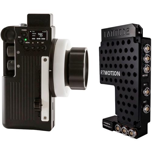 Teradek RT Wireless EF Lens Co