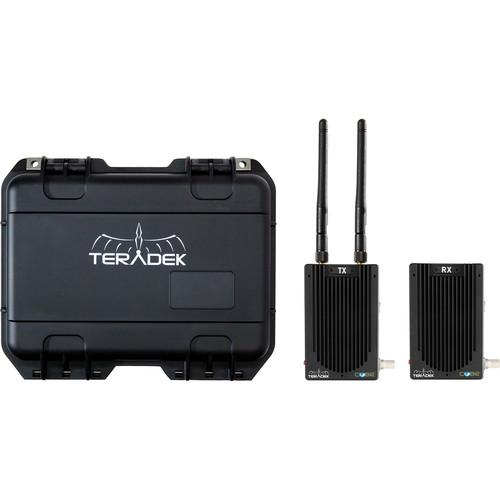 Cubelet 655/625  HDSDI/HDMI AV