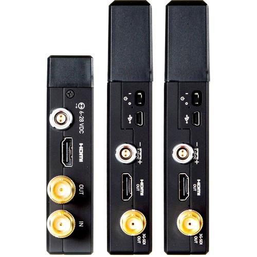Bolt 938 Bolt 500 SDI/HDMI TX/