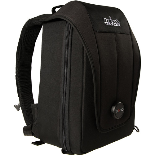 Bond HEVC Backpack V-Mount Jap