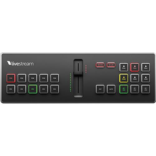 Livestream Studio Surface Go