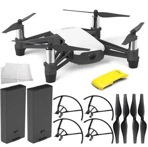 Ryze Tech Tello Quadcopter wit