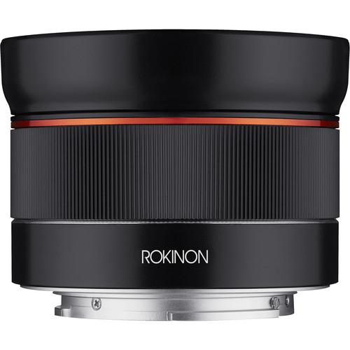 Rokinon AF 24mm f/2.8 FE Lens