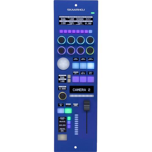 Skaarhoj RCPv2 Joystick with M