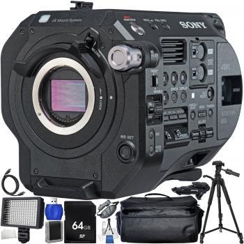 Sony PXW-FS7M2 XDCAM Super 35