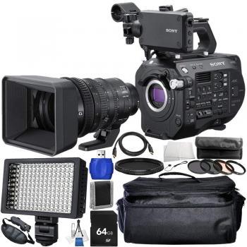 Sony PXW-FS7M2 4K XDCAM Super
