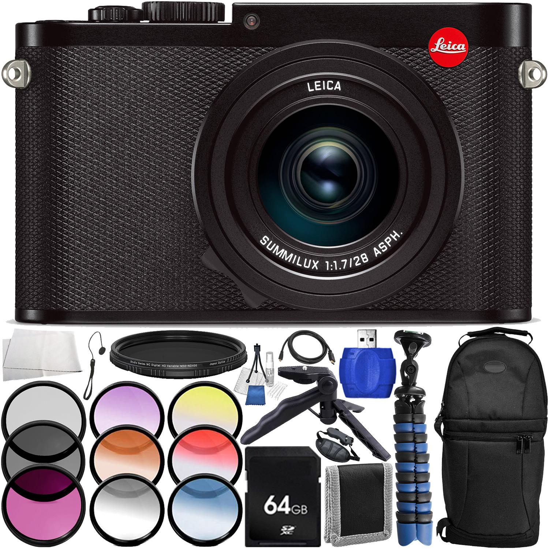 Leica Q (Typ 116) Digital Came