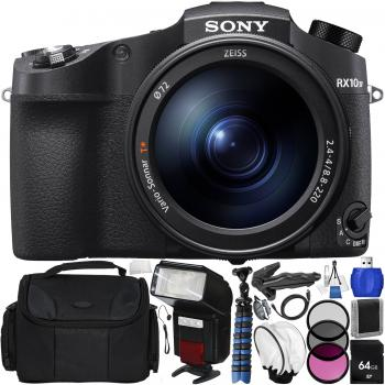 Sony Cyber-shot DSC-RX10 IV Di