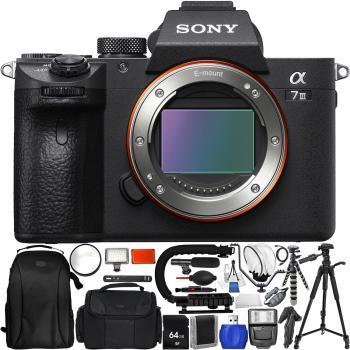 Sony Alpha a7 III Mirrorless D