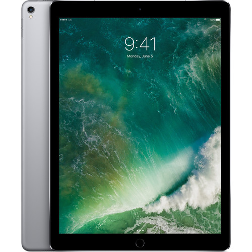 APPLE IPAD 5TH GEN 2017 MODEL