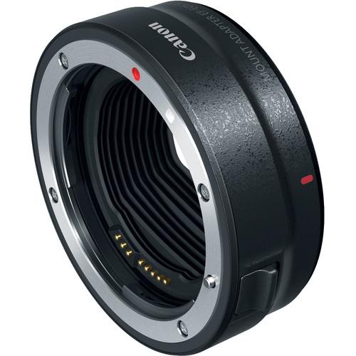 Canon Drop-In Filter Mount Ada