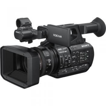 Sony PXW-Z190 4K 3-CMOS 1/3