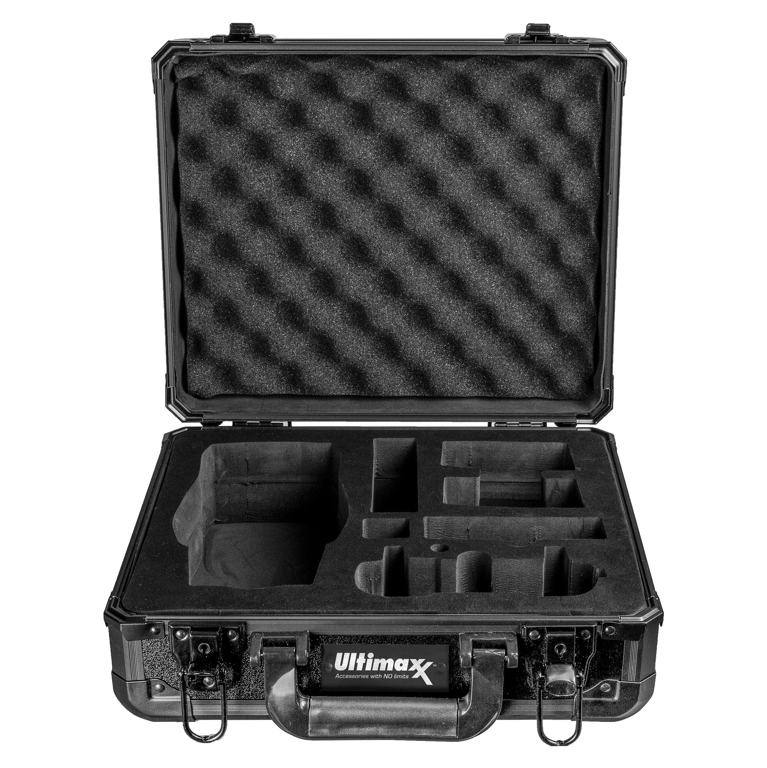 Ultimaxx Aluminum Carry Case f