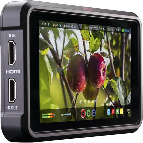 Atomos Ninja V 5 inch 4K HDMI