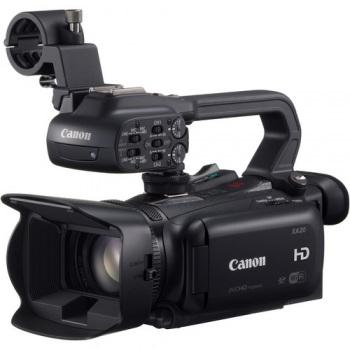 Canon XA20 HD Professional Cam