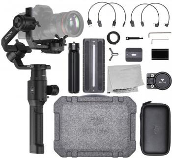 DJI Ronin-S Handheld 3-Axis Gi